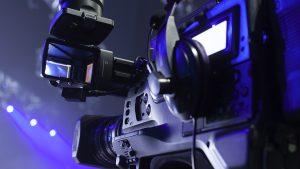 Kamera für Hochzeitsvideos
